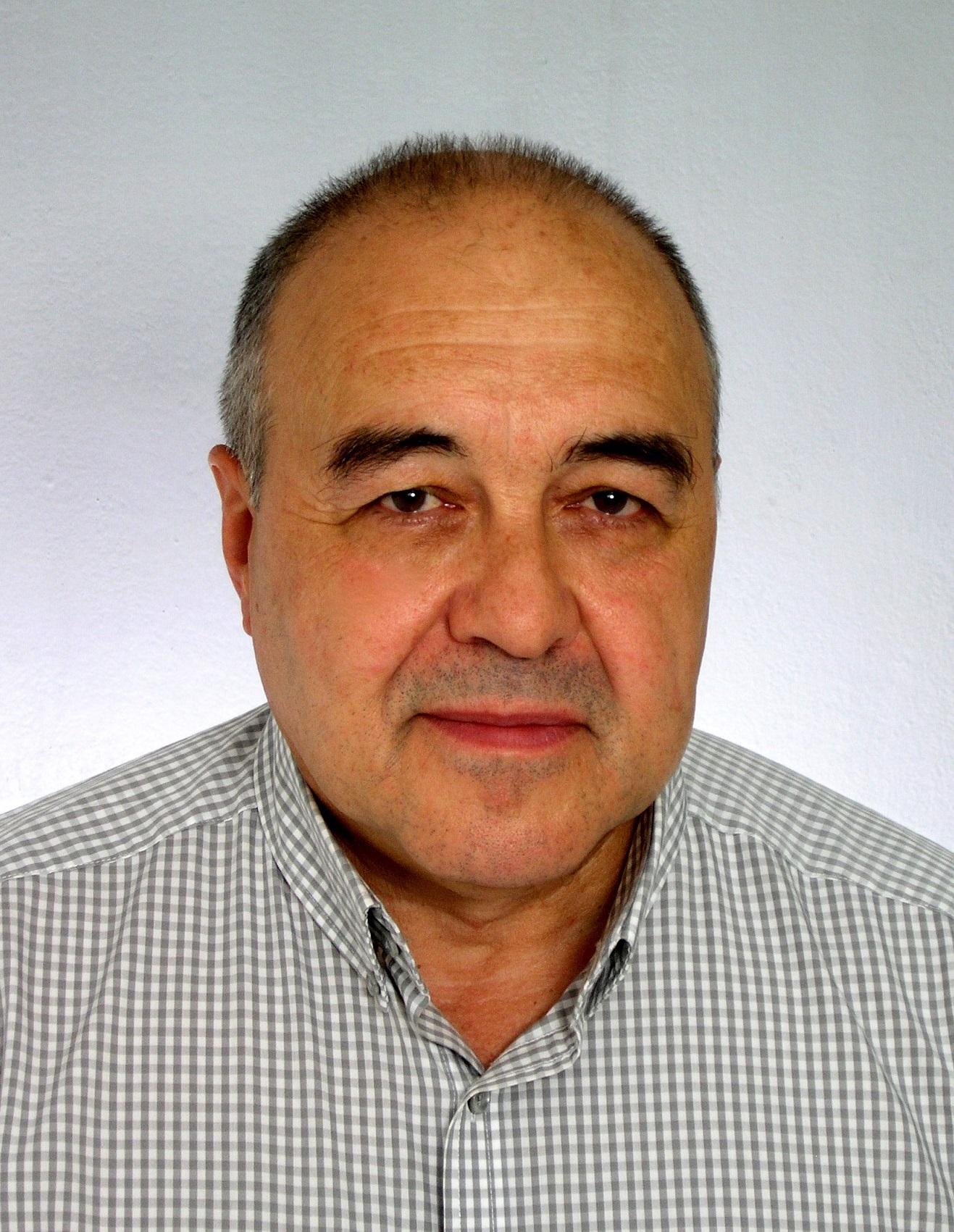 Красимир Иванов - Директор на Дирекция Интрастат