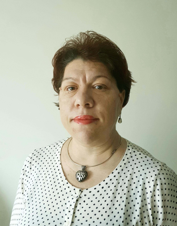 Румяна Пенчева